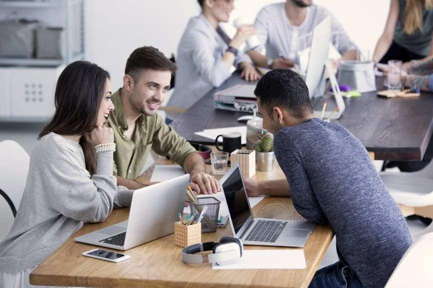 Cómo trabajar tu marca empleadora siguiendo estos pasos