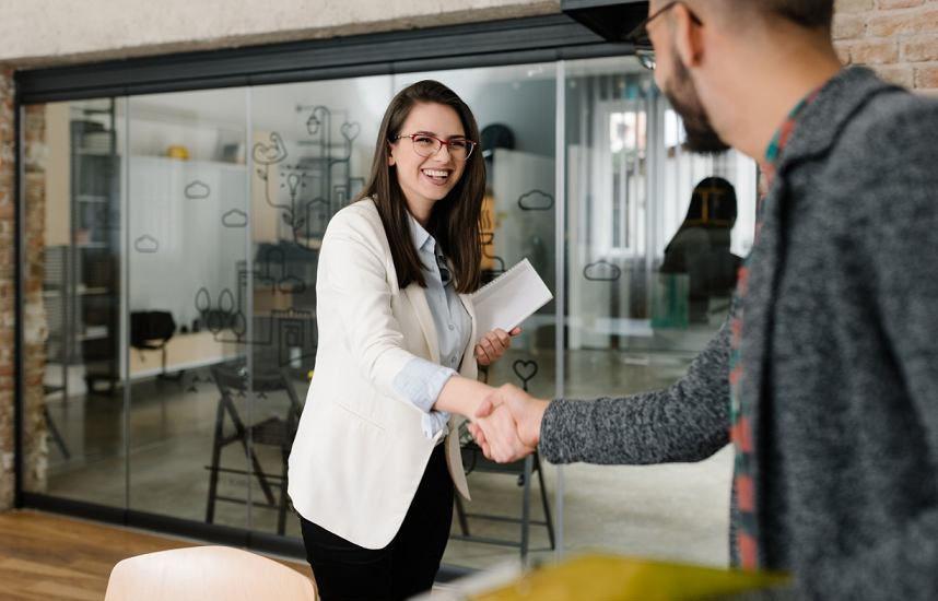 Cómo elaborar una estrategia de reclutamiento exitosa