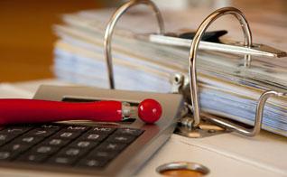 Gestión de Cuentas por Pagar