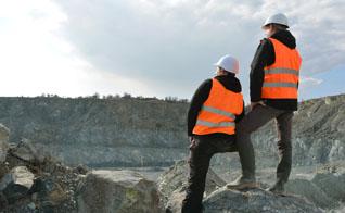 Selección para Sector Energía, Minería y Petróleo